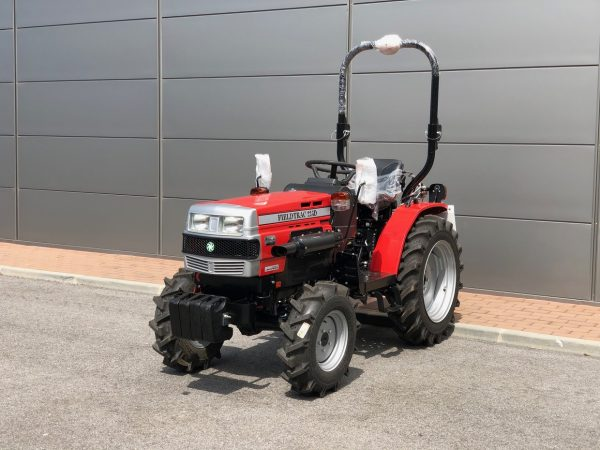 Fieldtrac MT224D 4x4