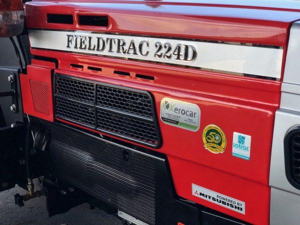Fieldtrac MT224D 4x4